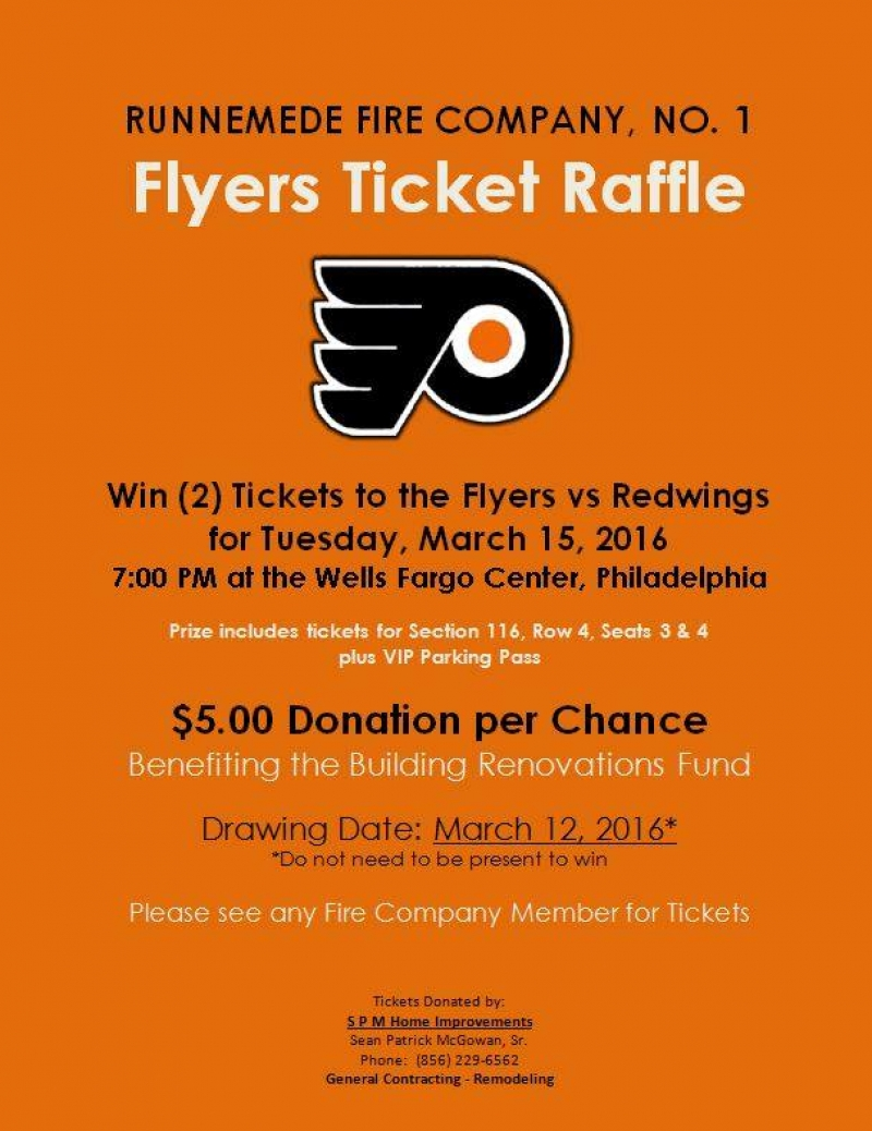 updated beef and beer flyers raffle