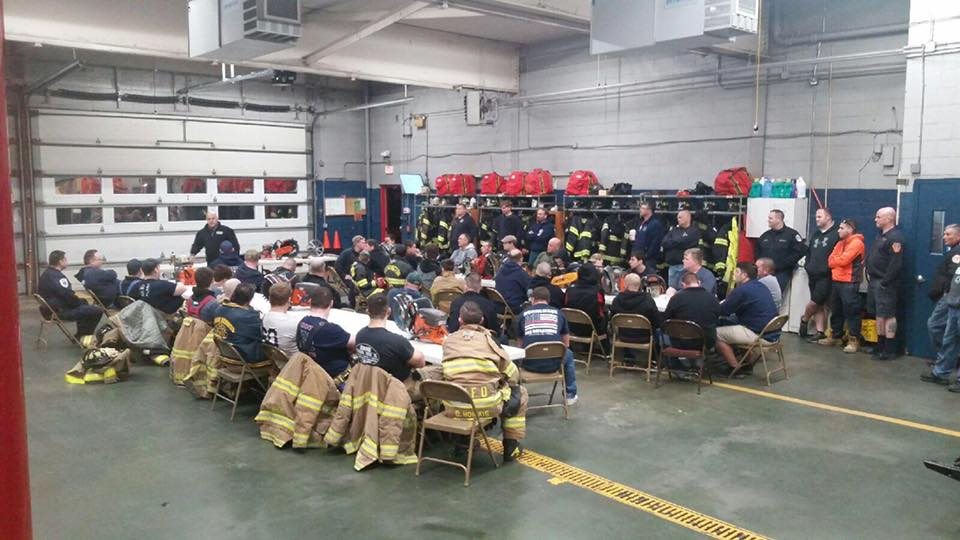 Beaver Brook Alliance Training